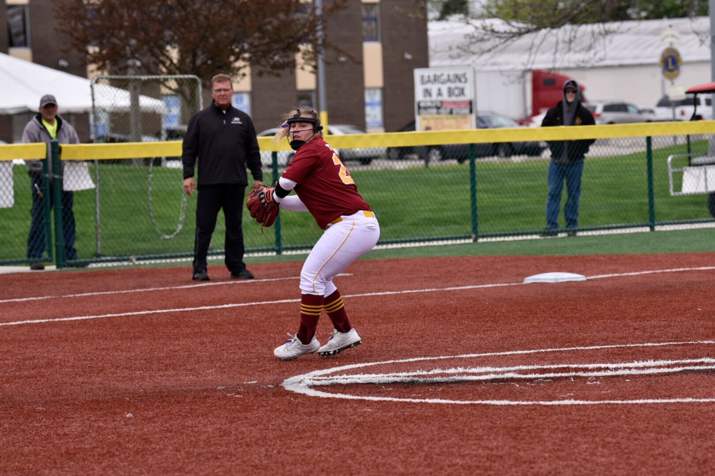 Softball - Triton College Athletics